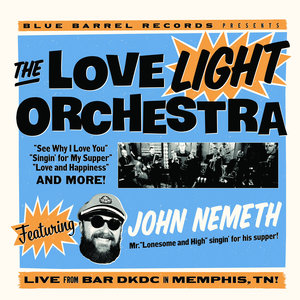 Live from Bar DKDC in Memphis, TN! | The Love Light Orchestra