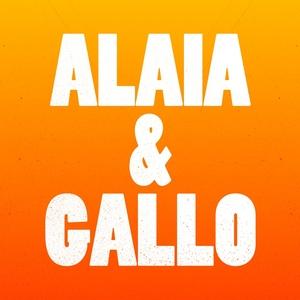 Never Win | Alaia & Gallo