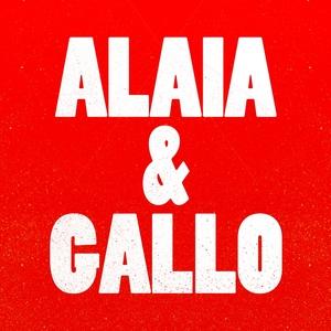Get Ready | Alaia & Gallo