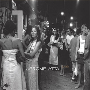 Live   Jérôme Attal