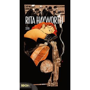 BD Music & Séra Present Rita Hayworth | Jo Ann Greer