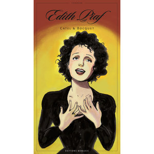 BD Music & Martin Pénet Present Edith Piaf   Edith Piaf