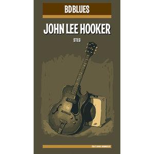 BD Music Presents John Lee Hooker   John Lee Hooker