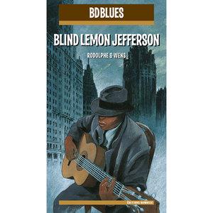 BD Music Presents Blind Lemon Jefferson   Blind Lemon Jefferson