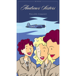BD Music Presents The Andrews Sisters | The Andrews Sisters