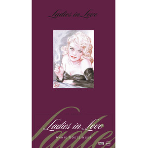 BD Music Presents Ladies in Love | Sarah Vaughan