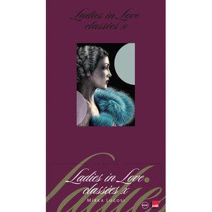 BD Music Presents Ladies in Love: Classées X | Chris Connor