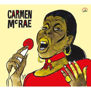 BD Music & Cabu Present Carmen McRae   Carmen McRae