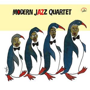 BD Music & Cabu Present The Modern Jazz Quartet | The Modern Jazz Quartet