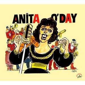 BD Music & Cabu Present Anita O'Day | Anita O'Day