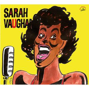 BD Music & Cabu Present Sarah Vaughan | Sarah Vaughan