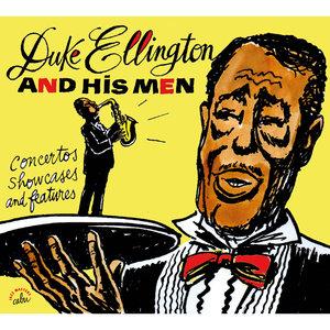 BD Music & Cabu Present Duke Ellington and His Men | Duke Ellington