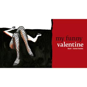 BD Music Presents My Funny Valentine   Laurent de Wilde