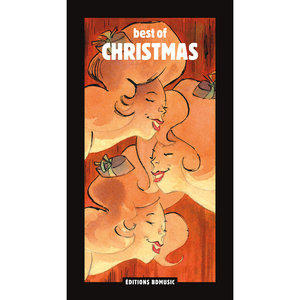 BD Music Presents Christmas Songs | Ella Fitzgerald