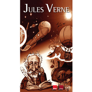 BD Music Presents Jules Verne | Christine Webster