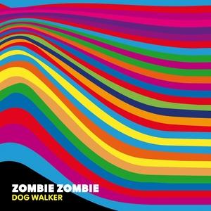 Dog Walker | Zombie Zombie