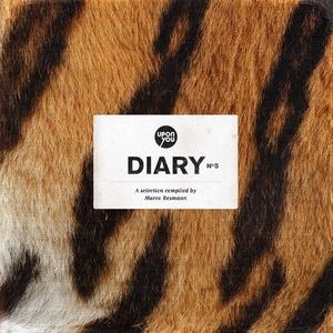 A Selection of Diary 5 | Pascal Hetzel