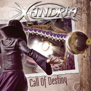 Call of Destiny   Xandria