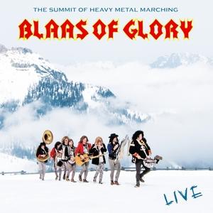 Blaas of Glory - Live | Blaas of Glory