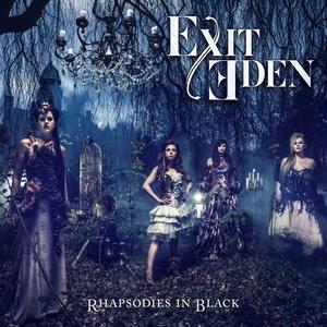 Rhapsodies in Black | Exit Eden
