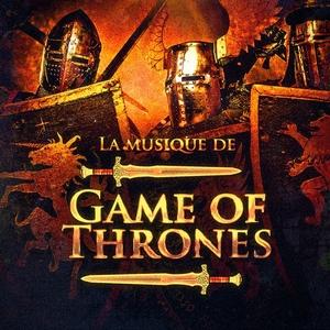 La musique de Game of Thrones | Meilleures B.O de films et séries