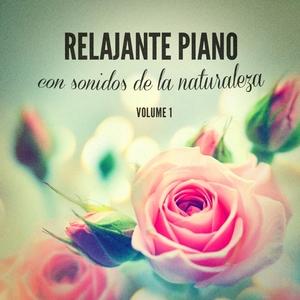 Relajante piano con sonidos de la naturaleza | Musica Para Dormir
