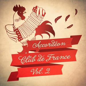Accordéon Club de France, Vol. 2 | Erika
