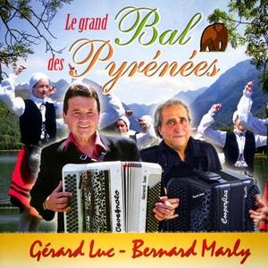 Le grand bal des Pyrénées | Gérard Luc