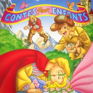 Contes pour enfants, Vol. 1 (Le Petit Poucet / Tom Pouce / La Belle au bois dormant / Jean le Veinard)   Contes pour enfants