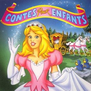 Contes pour enfants, Vol. 2 (Cendrillon / Le Pape est mort / Riquet à la houppe / Les émotions d'un perdreau rouge) | Contes pour enfants