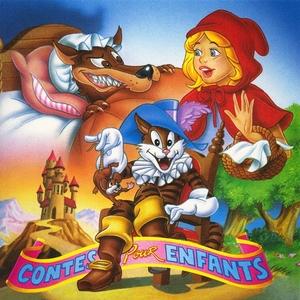 Contes pour enfants, Vol. 3 (Le Chat botté / Le Petit Chaperon rouge / Trois Messes basses / La Barbe bleue / Les fées / Le Diable aux cheveux d'or)   Contes pour enfants