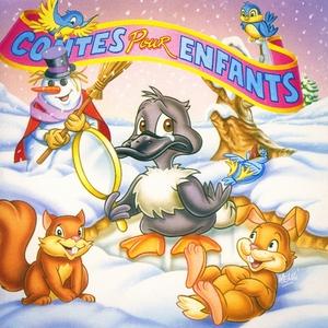 Contes pour enfants, Vol. 4 (Le vilain petit canard / La bergère et le ramoneur / Le Bonhomme de neige)   Contes pour enfants