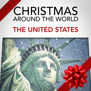 Christmas Around the World: The USA | Christmas Hits