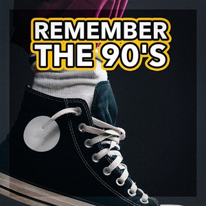 Remember the 90's | 90s Party People