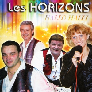 Hallo Halli | Les Horizons