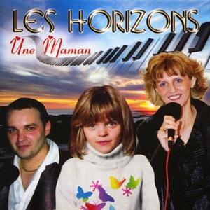 Une maman | Les Horizons
