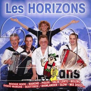 20 ans | Les Horizons