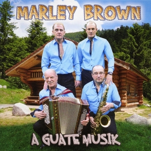 A guate Musik | Marley Brown