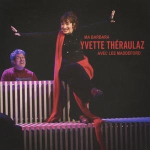 Ma Barbara | Yvette Théraulaz