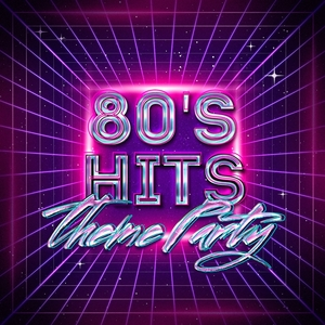 80's Hits Theme Party | The 80's Band