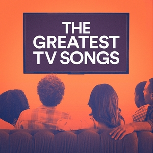 The Greatest TV Songs |