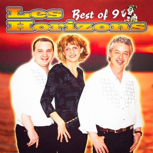 Best of Les Horizons, Vol. 9 | Les Horizons