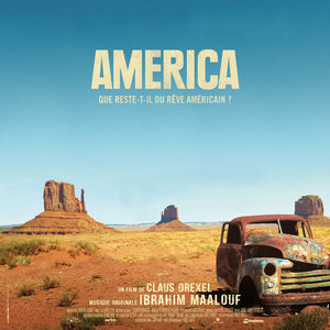 America (Original Motion Picture Soundtrack) | Ibrahim Maalouf