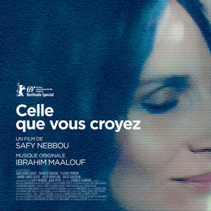 Celle que vous croyez (Bande originale du film) | Ibrahim Maalouf