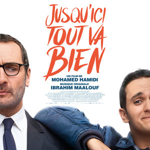 Jusqu'ici tout va bien (Bande originale du film) | Ibrahim Maalouf