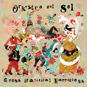 Gross National Happiness | Orkestra del Sol