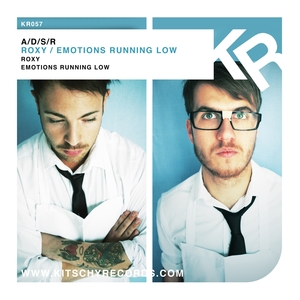 Roxy / Emotions Running Low | A/D/S/R