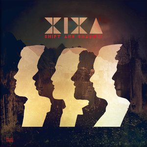 Shift and Shadow - EP | XIXA
