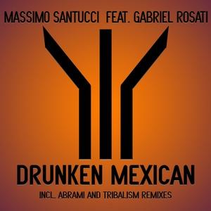 Drunken Mexican | Massimo Santucci