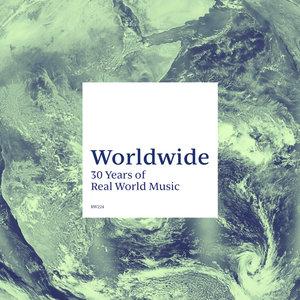 Worldwide (30 Years of Real World Music)   Telek